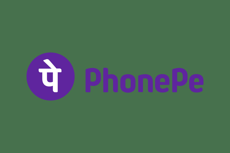PhonePe-Logo.wine